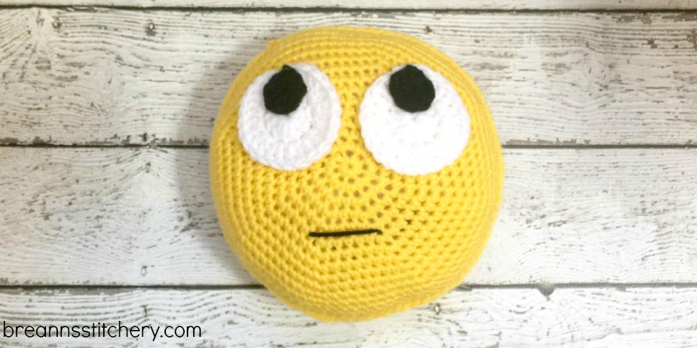 Emoji Amigurumi Pattern Hooked On Homemade Happiness