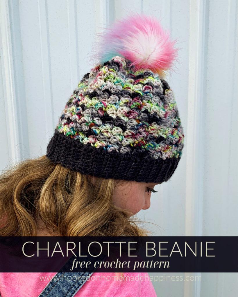 Charlotte Beanie
