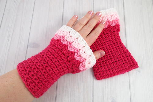 12 Free Crochet Patterns for Valentine's Day