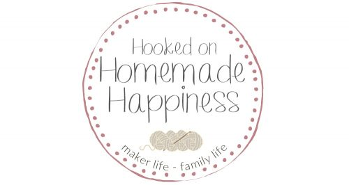 Hooked on Homemade Happiness
